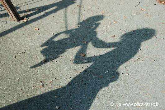 Al parco giochi col pifferaio di Gianni Rodari