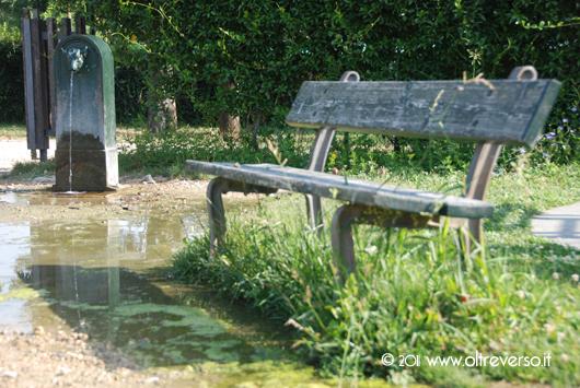 fontana torello piazza d'armi torino