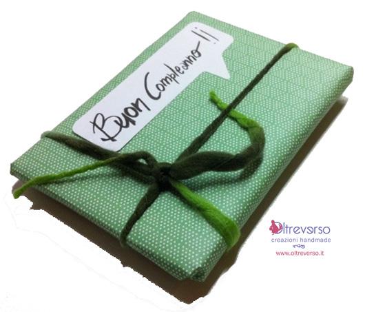 pacchetto quaderno pimpa