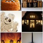 Halloween su Pinterest