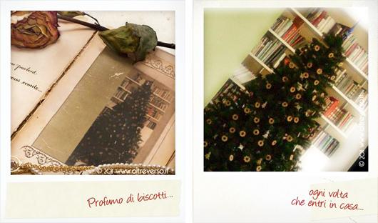 Albero Di Natale Con Biscotti Bucaneve.Addobbare Con I Bucaneve L Albero Di Natale