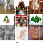 Craft before Christmas: tante idee su Pinterest