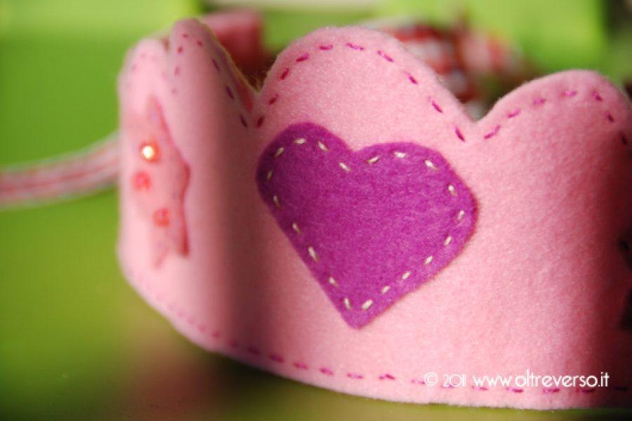 Carnevale da principessa (draghetta)