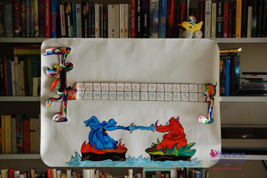 Connu Feste di compleanno per i bambini: decorazioni fai da te e giochi  TL19
