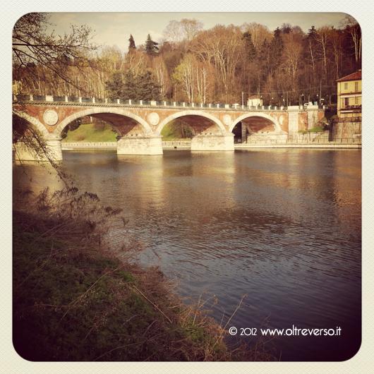 Ponte Principessa Isabella, Torino