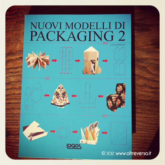 Nuovi modelli di packaging 2 di Luke Herriot