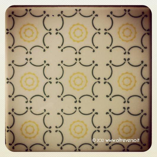 pattern piastrelle