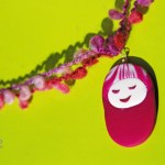 Picciotta: polymer clay doll jewelry