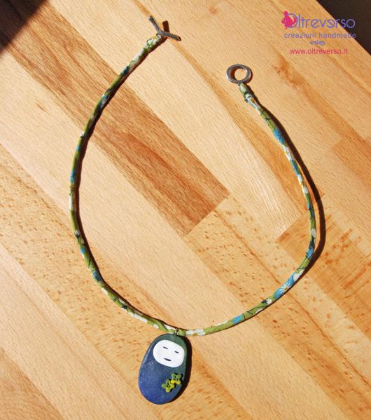 bambolina_fimo_picciotta_collana_polymerclay_doll_jewelry_blue