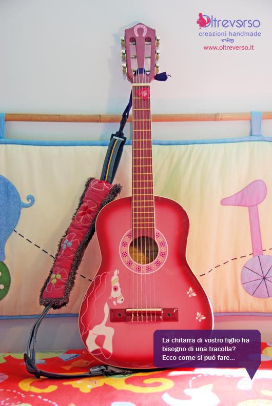 tracolla_chitarra_bambini_diy_handmade_tutorial_guitarstrap_children