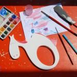 dipingere_acquerelli_cavallino_legno_tutorial_woodenhorse_motosaw_dremel_oltreverso