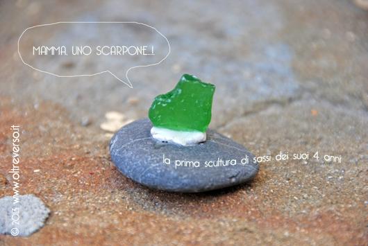 sculture_pietre_mare_sea_stone_craft_lavorettidas_BAMBINI4ANNI