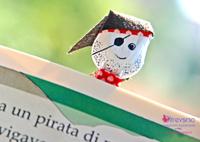 segnalibro_burattinidaspiaggia_riciclo_cucchiaini_gelato