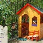 Come Costruire Il Pavimento Della Casetta Dei Bambini In Giardino