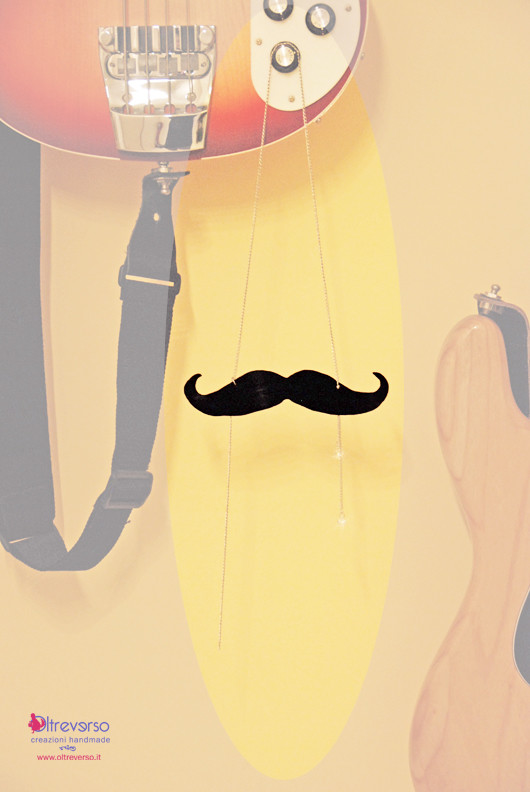 baffi-disco-vinile-lp-dremel-dremel400-tutorial-5-vinyl-vinilo-vinyle-recycling-mustache