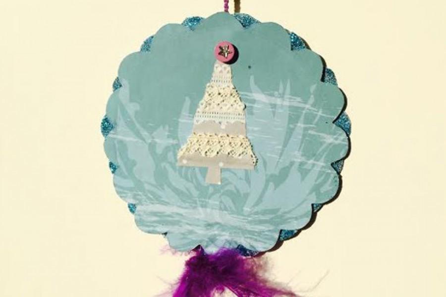 #giocaimmaginacrea: lo swap di Skylander che fa decorare palle di Natale a noi blogger