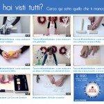 Tutti i video tutorial di #natalefaidame con #dremel