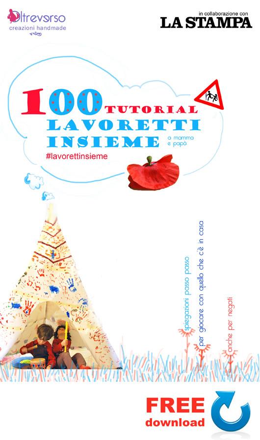 100-lavoretti-bambini-tutorial-oltreverso-lastampa-mamme-copertina-freedowload-blog