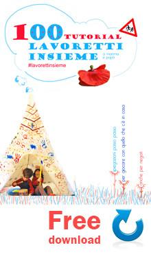 100-lavoretti-bambini-tutorial-oltreverso-lastampa-mamme-copertina-free download