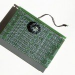 Riciclare i circuiti stampati per OT Bioelettronica
