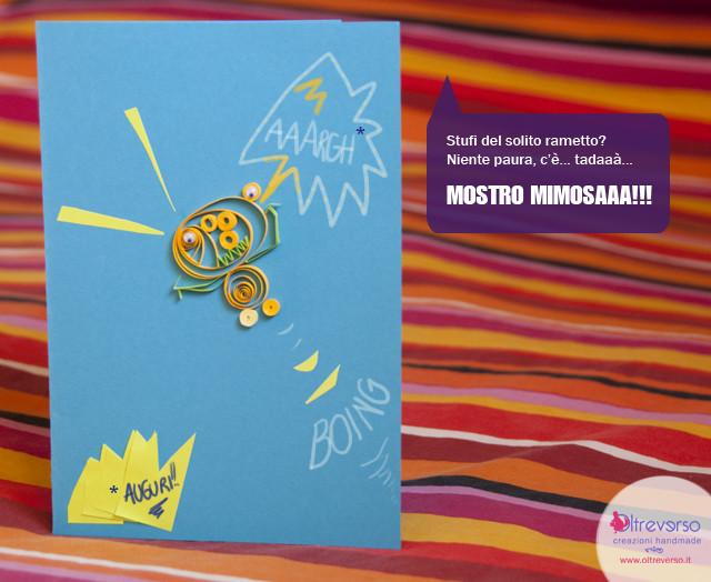 mimosa-paper-quilling-festa-donna-8marzo-lavoretti-tutorial