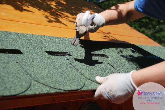 cosa usare per impermeabilizzare un tetto