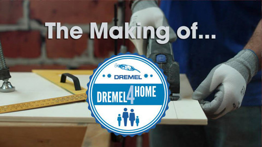 themakingof-dremel4home