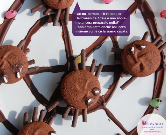 Ricette per un halloween con i bambini last minute for Idee di cucina per halloween