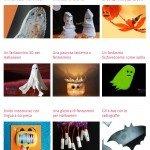 Idee creative per un Halloween last minute con i bambini - cap 1