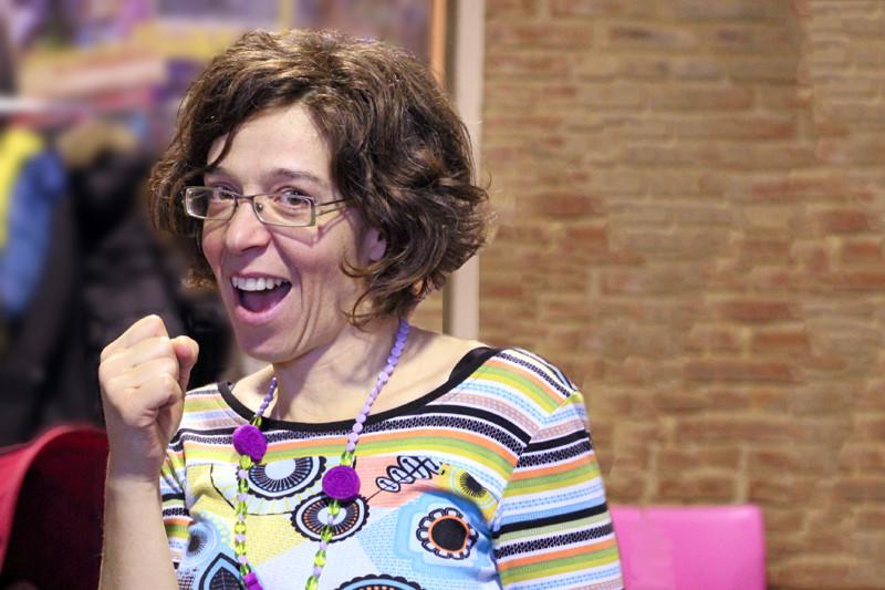 Paola Bologna Oltreverso Creazioni Handmade Blog