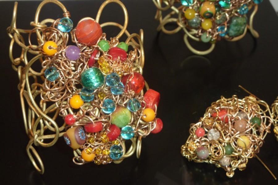L'atelier bijoux e accessori ad Abilmente Primavera