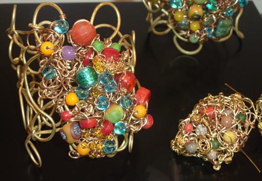 Nunzia De Feo Abilmente Atelier bijoux