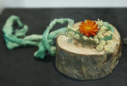 Alessandra Fabre Repetto - Eco wedding design