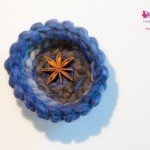 ciotole lana crochet bowls crocheted maxiuncinetto uncinetto crochet