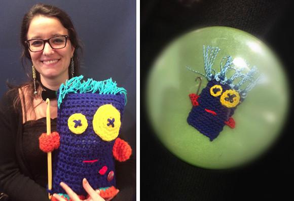 Kate Alinari - Abilmente - crochet e tricot