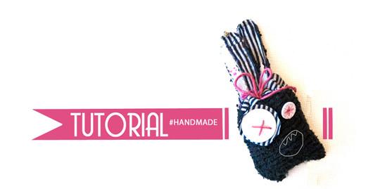 newsletter creativa tutorial handmade oltreverso