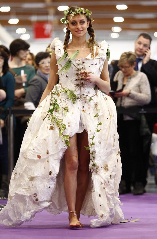 Abilmente vestiti da sposa