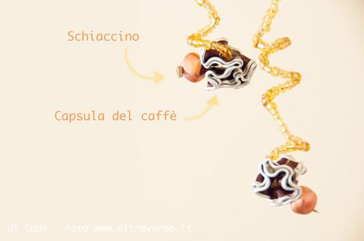 capsule nespresso riciclo creativo pasqua