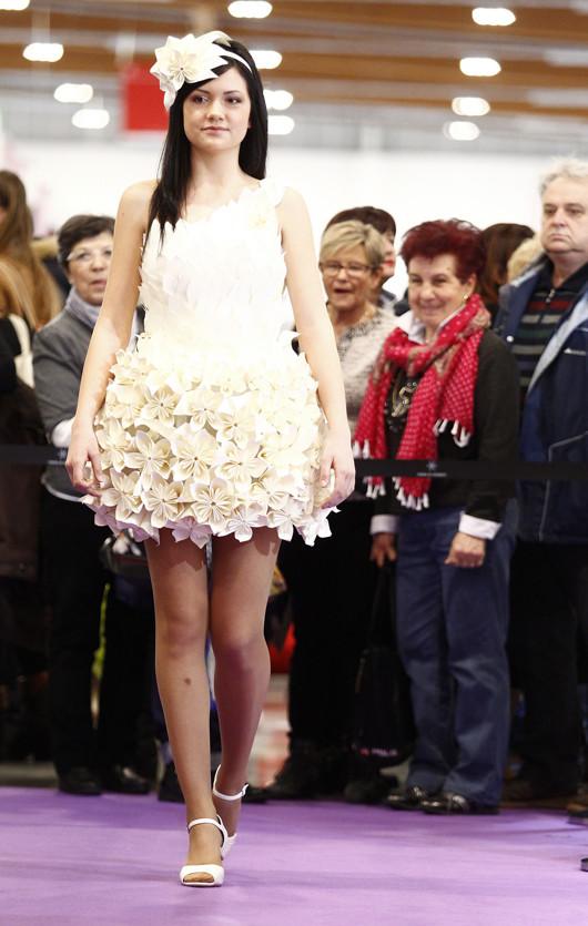 Abilmente atelier sposa creativa vestiti da sposa