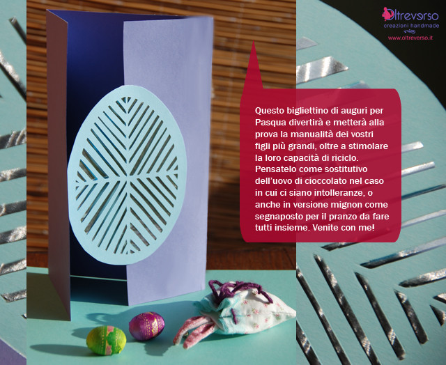 uovo pasqua easter eggs card scrapbooking