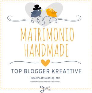 Tante idee faidate handmade con tutorial per il matrimonio