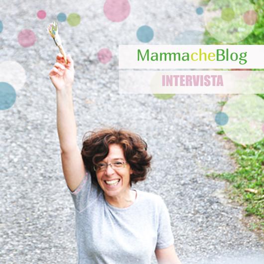 intervista Mammacheblog