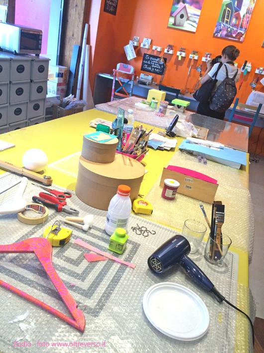 Zodio Rozzano Milano home decor  creatività casa interior design laboratori