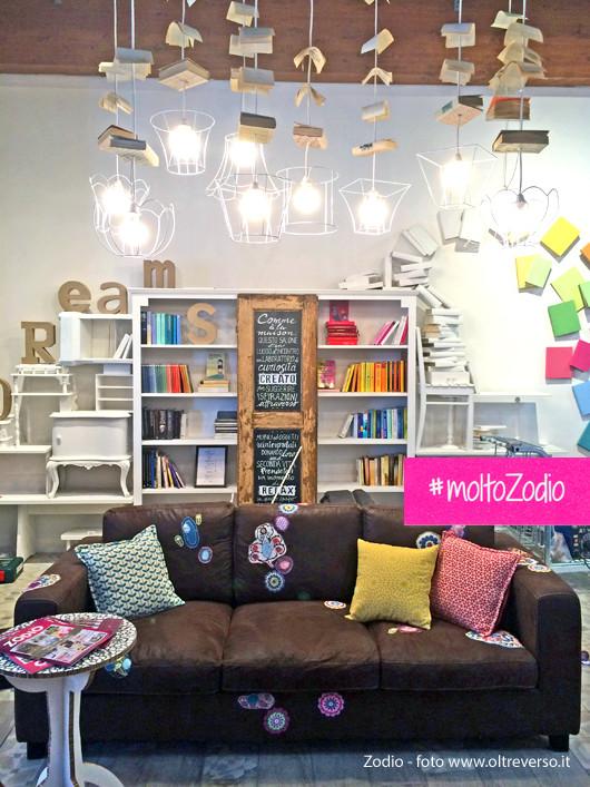 Anteprima tour decorazione creativa e arte della tavola for Zodio italia