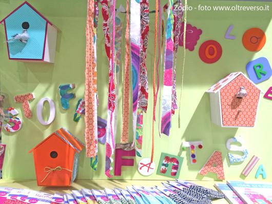 Zodio Rozzano Milano home decor  handmade