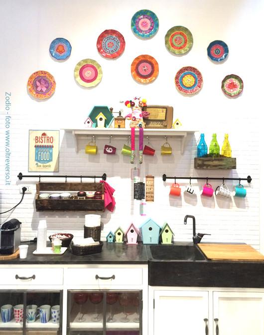 Zodio Rozzano Milano home decor  creatività casa interior design