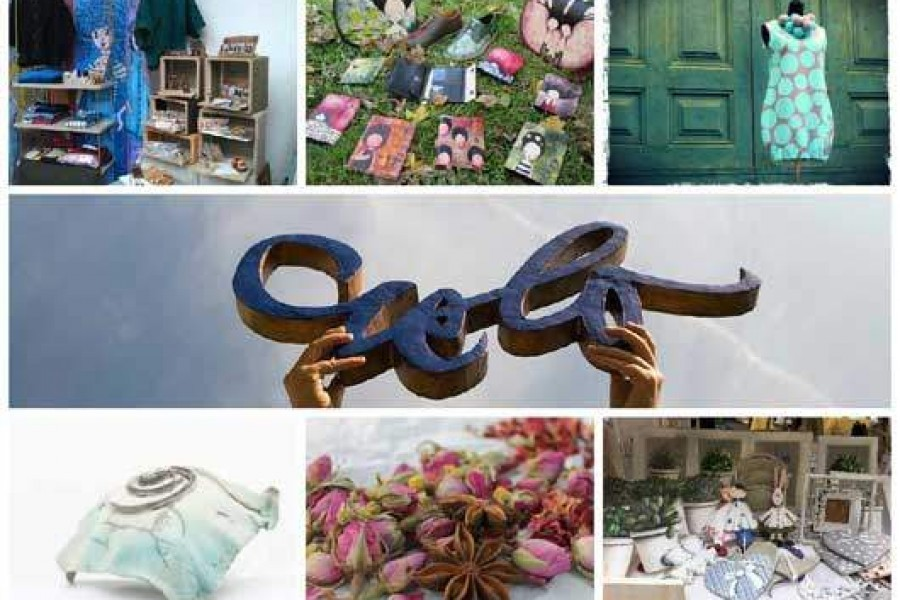 Un mondo di artigiani al Festival Mirabilia