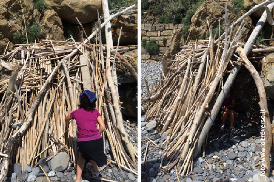 Canne di bambù: tutorial, giochi e lavoretti
