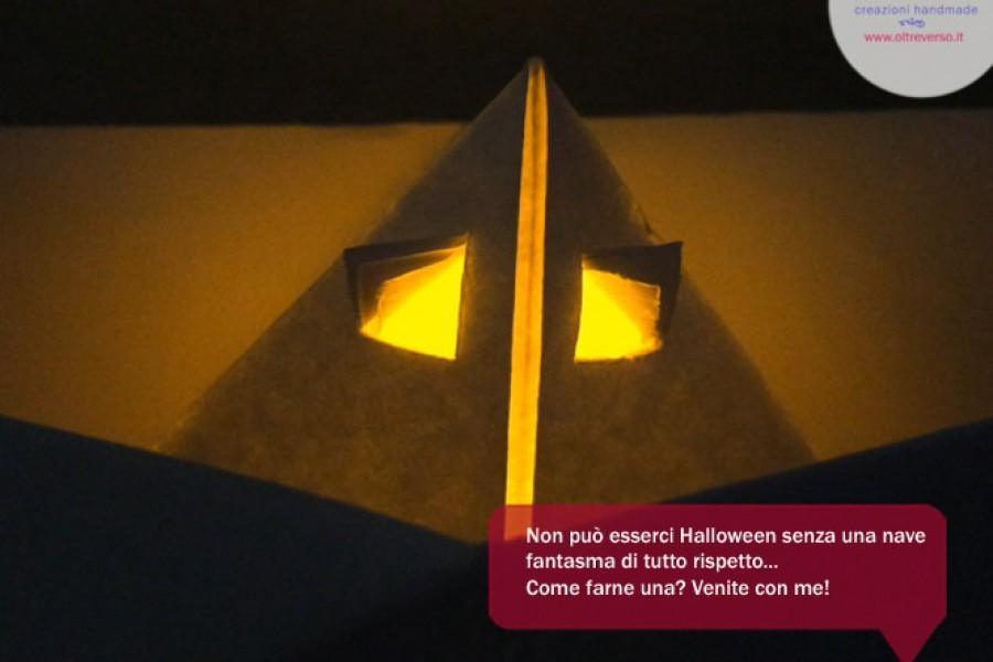 Halloween con i bambini: giochi e lavoretti fai-da-te