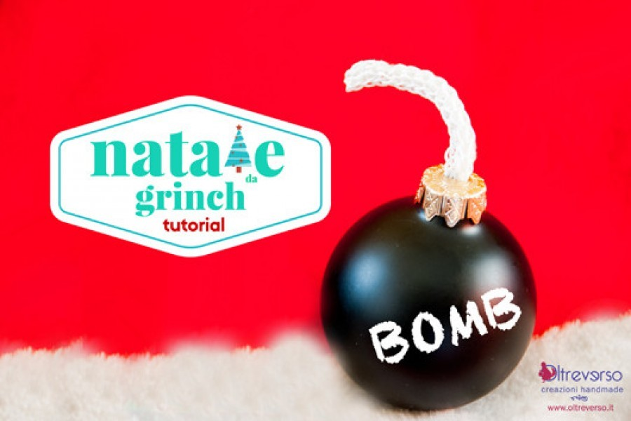 La bomba natalizia del Grinch